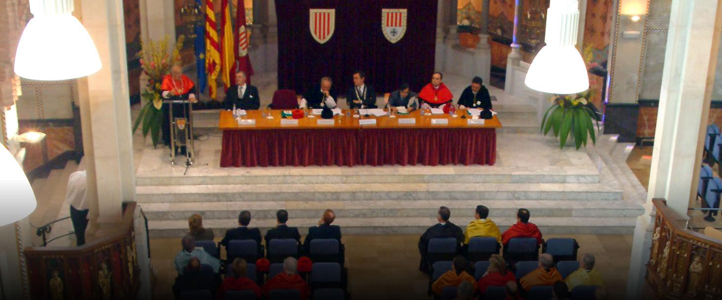 Academic Committees